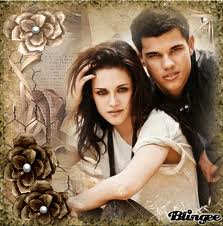 BELLA nd JACOB