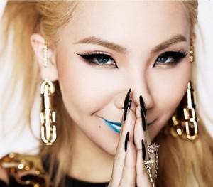 Baddest Female CL<3