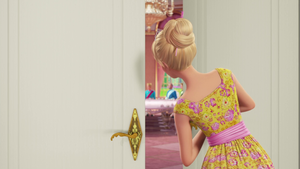 Barbie and The Secret Door HD