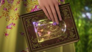 Barbie and The Secret Door HD