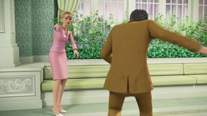 बार्बी and The Secret Door HD
