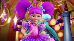 búp bê barbie and The Secret Door HD