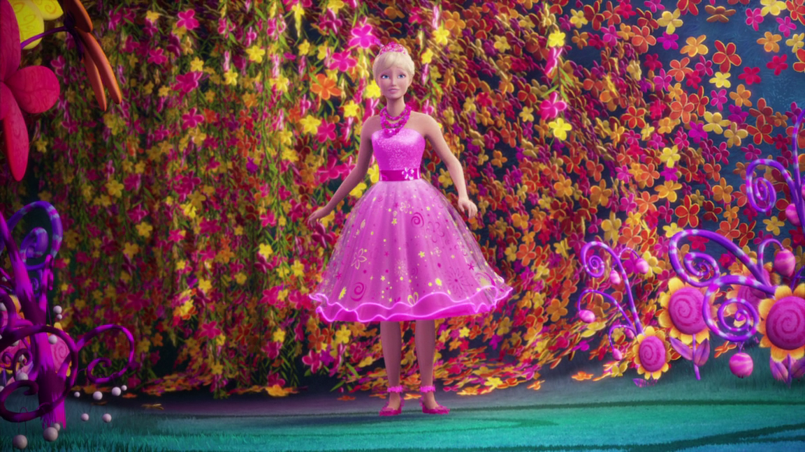 Barbie Life In The Dreamhouse Dream