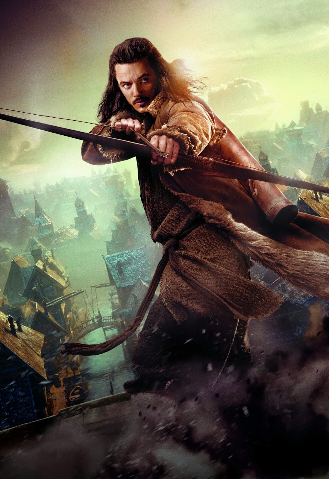 bard the bowman images bard the bowman hd wallpaper and