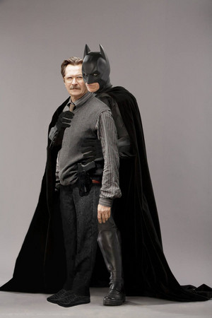 Batman/Gordon