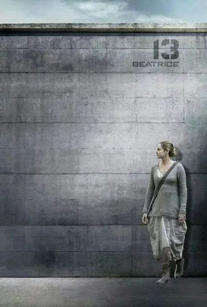 Beatrice Prior (abnegation)