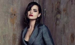 Beautiful Jenna Coleman photoshoot