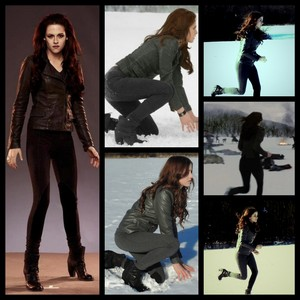 Bella Cullen,BD part 2