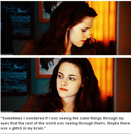 Bella Swan,Twilight