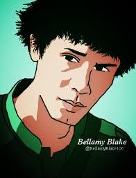 Bellamy Blake
