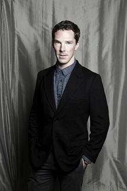 Benedict - london Film Festival Portraits