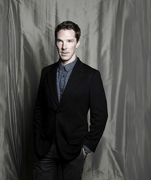 Benedict - London Film Festival Portraits