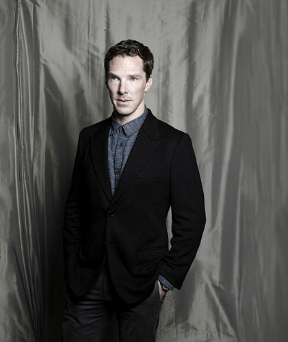 18 Times Benedict Cumberbatch Looked Like An Absolute GOD