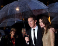 Benedict and Keira at The Imitation Game Opening Night Gala - benedict-cumberbatch photo