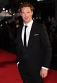 Benedict at The Imitation Game Opening Night Gala - benedict-cumberbatch photo