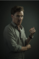 Benedict for Time Out London - benedict-cumberbatch photo
