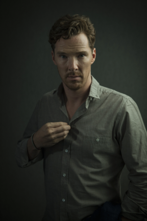 Benedict for Time Out Лондон
