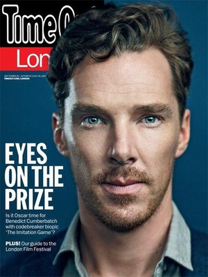 Benedict for Time Out लंडन