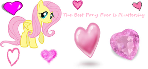 Best pónei, pônei Is Fluttershy