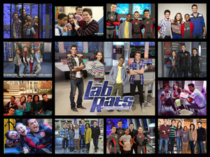 Best of the Lab Rats
