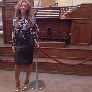 Beyoncé người hâm mộ Art