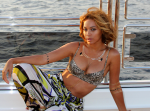 Beyonce fan Art