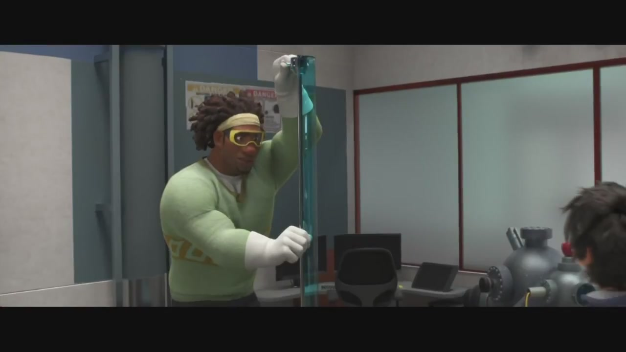 big hero 6 official trailer meet the team tf2