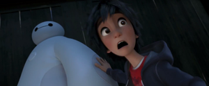 Big Hero 6 New York Comic Con Sizzle - Screencaps