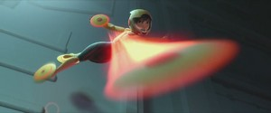 Big Hero 6 Screencaps