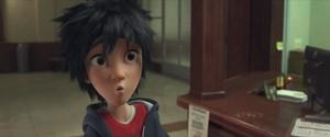 Big Hero 6 Trailer 2 Screencaps