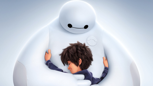 Big Hero 6 wallpaper possibly with a shower titled Big Hero 6 Wallpaper
