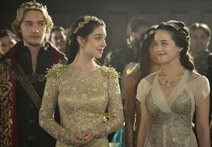 Blood for Blood 2x05 Reign stills