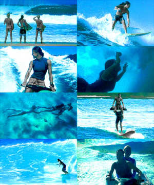 Blue Crush - Eden