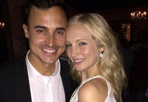 Candice and Joe's wedding in New Orleans