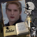 Carlisle Cullen  - carlisle-cullen fan art