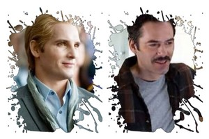 Carlisle and Charlie