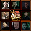 Carlisle and The Guys of Twilight - carlisle-cullen fan art