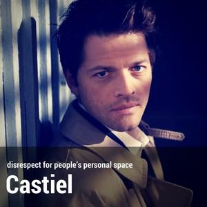 Castiel | Dating profil