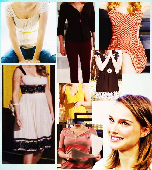 Celine Portman's style