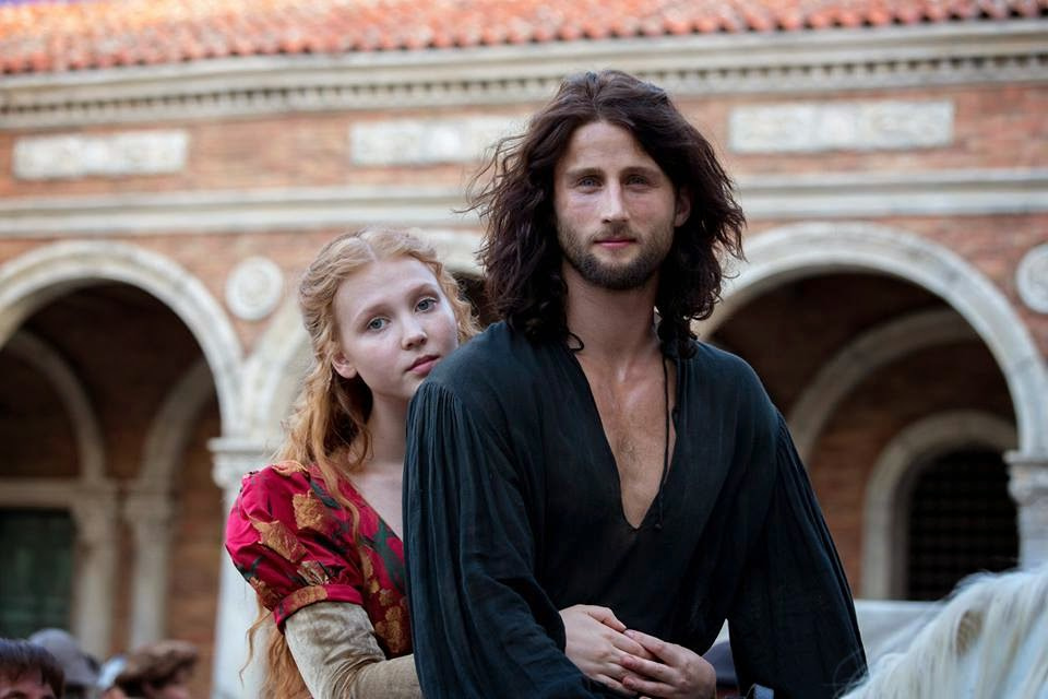 Cesare And Lucrezia Borgia Photo 37649556 Fanpop