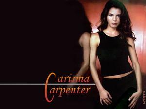 Charisma Carpenter