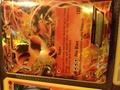 Charizard EX Card - pokemon photo