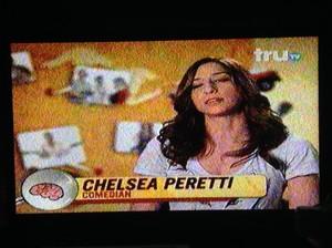"Chelsea Peretti in ""Hillbillies"" (2)"