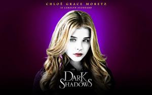 Chloe Moretz fond d'écran