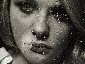 Chloe Moretz wolpeyper