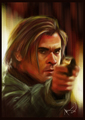 Chris Hemsworth From Blackhat - chris-hemsworth fan art