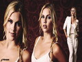 Claire      - claire-holt wallpaper