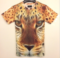 Cool Cheetah Shirt