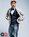 Corey Stoll for GQ Magazine
