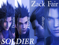 Crisis Core Zack - crisis-core-zack-fair photo